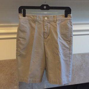 Vineyard Vines Khaki Shorts for boys